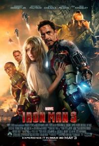 Iron Man 3 Movie Review