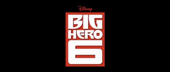 Movie Review Big Hero 6
