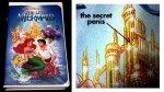 Disney Subliminal Sex Messages The Little Mermaid