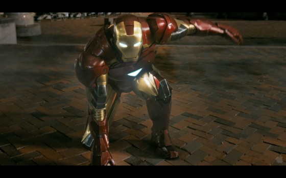 Iron Man 3 Casting Call News