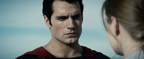 Man of Steel Screenshot Henry Cavill