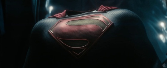 Man of Steel Screenshot Superman