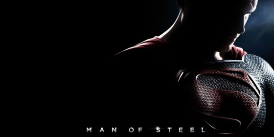 Official Man of Steel Trailer