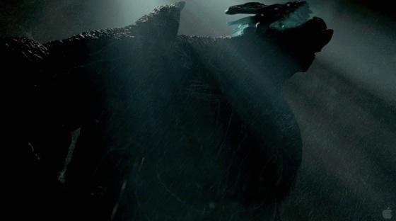 Pacific Rim Giant Kaiju