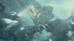 Pacific Rim Jaeger and Kaiju