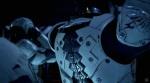 Pacific Rim Jaeger Pilot Suit