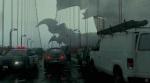 Pacific Rim Kaiju Attack