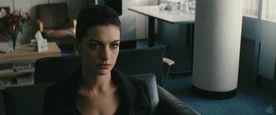 The Dark Knight Rises Anne Hathaway