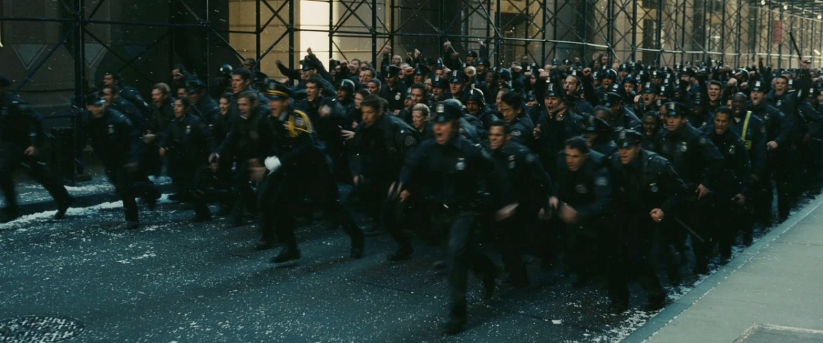 The Dark Knight Rises Screenshot 8
