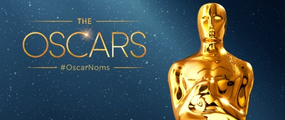 2013 Academy Awards Nominees