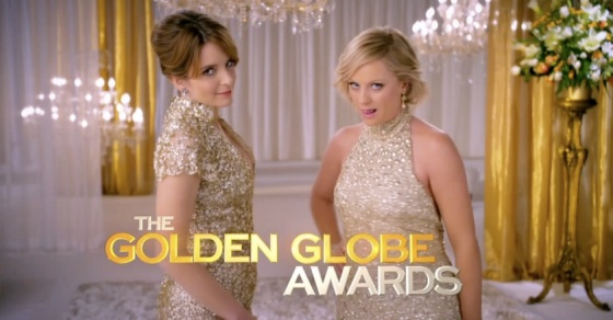 2013 Golden Globe Winners