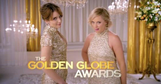2013 Golden Globe Winners