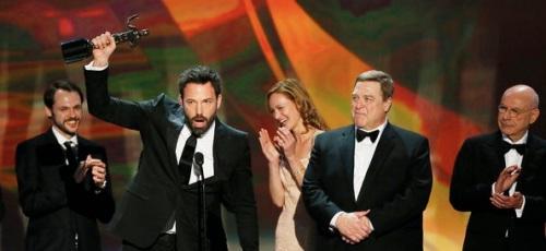 2013 SAG Award Winners