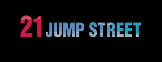 21 Jump Street Movie Title