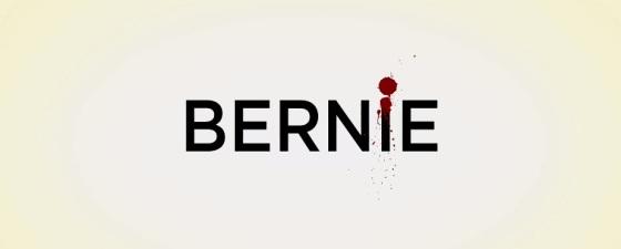 Bernie Movie Title
