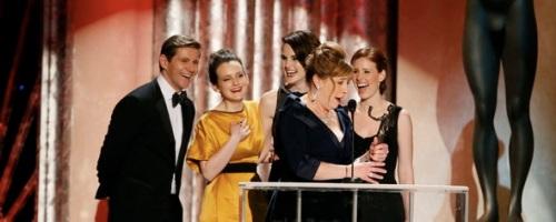 Downton Abbey SAG Awards 2013