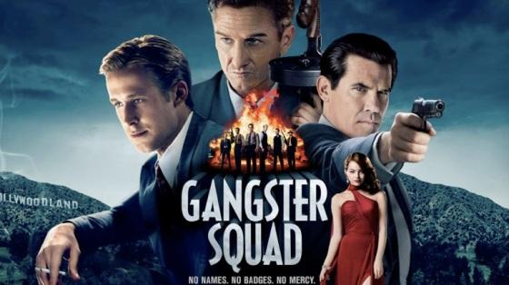 Gangster Squad Full Movie