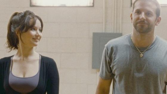 Silver Linings Playbook Oscar Nominee