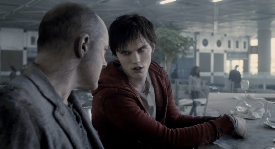 Warm Bodies Four Minute Preview