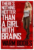 Warm Bodies Julie Poster