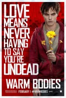 Warm Bodies Love Poster