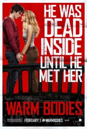 Warm Bodies Movie Poster 2