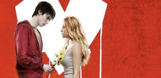 Warm Bodies Movie Posters