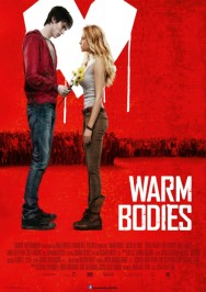 Warm Bodies Official Poster