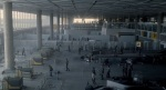 Warm Bodies Preview Airport