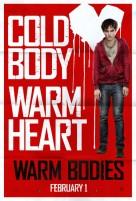 Warm Bodies R Poster