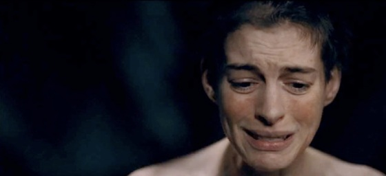 2013 Oscar Winner Predicions Anne Hathaway Supporting Actress