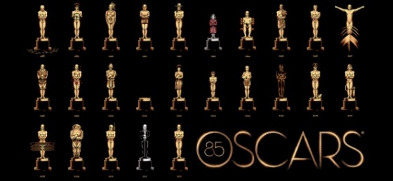 2013 Oscar Winner Predictions