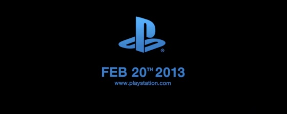 2013 PlayStation 4 Announcement February 20