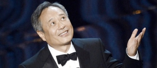 Ang Lee Best Director Oscars 2013