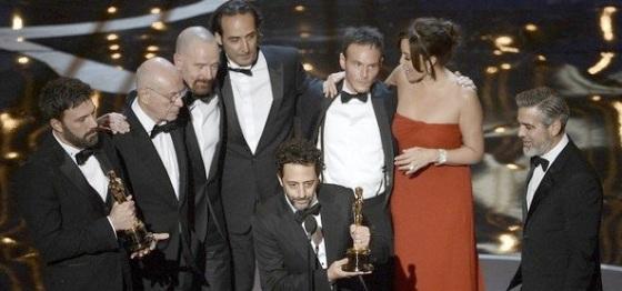 Argo Best Picture Oscars 2013