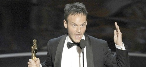 Chris Terrio Best ScreenplayOscars 2013