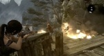 Crystal Dynamics Tomb Raider Gameplay 1