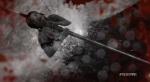 Crystal Dynamics Tomb Raider Lara Croft Impaled