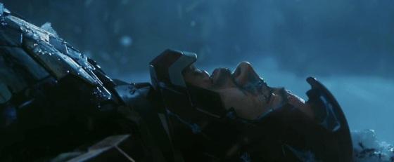 Iron Man 3 Super Bowl 47 Extended Trailer