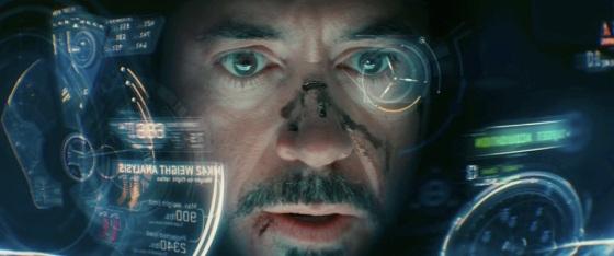 Iron Man 3 Super Bowl 47 Spot 17