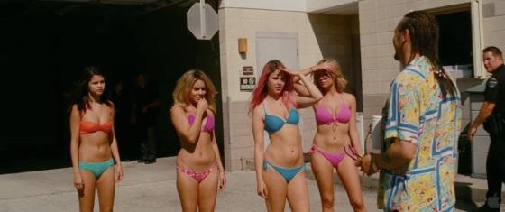 Spring Breakers Bikinis