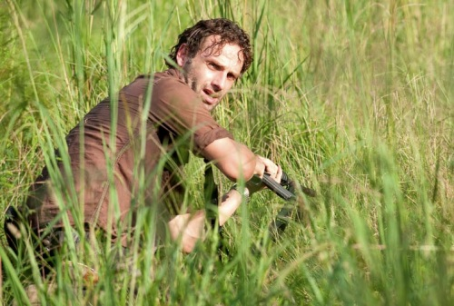 The Walking Dead Season 3 Episode 10 Home Rick Grimes