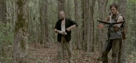 The Walking Dead Season 3 Episode 10 Home Sneak Preview