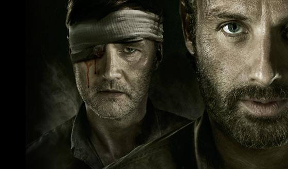 The Walking Dead Season 3 Part 2