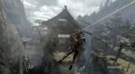 Tomb Raider Monastery Escape Walkthrough Rope Arrow