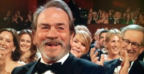 Tommy Lee Jones Oscars 2013