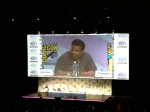Craig Robinson This is the End WonderCon 2013