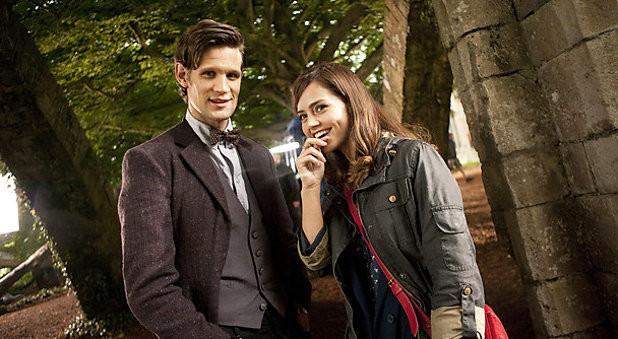 Doctor Who WonderCon 2013