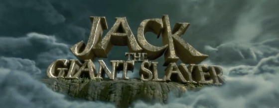 Jack the Giant Slayer Title