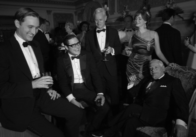 Mad Men Seaosn 6 Cast Preview